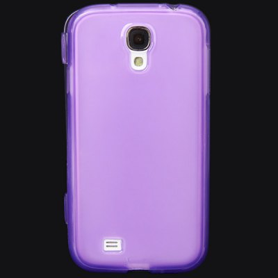 TPU Full Body Protective Case with Ultrathin Design for Samsung Galaxy S4 i9500 / i9505