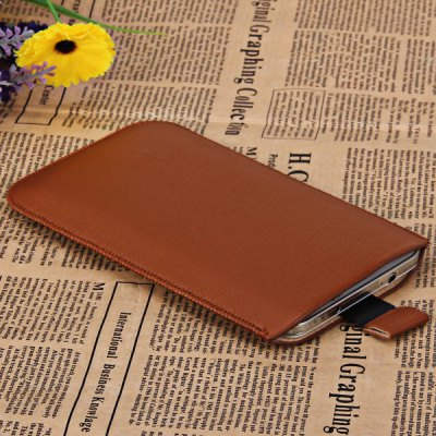 Artificial Leather Protective Case with Litchi Lines Design for Samsung Galaxy Note 3 N9000 / N9005 / N9006 / N9008