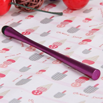 Cool Design Aluminum Alloy Stylus Pen for for iPhone 5 / 5S / 5C , Samsung S4 i9500 / i9505 , Nokia , Sony , HTC , etc