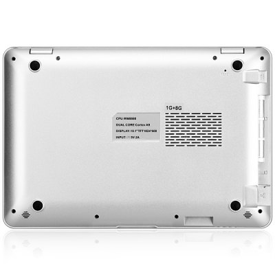 Android 4.4 1088A Netbook