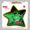 best F20A Five - pointed Star Cartoon Portable Digital Speaker Support USB TF Card