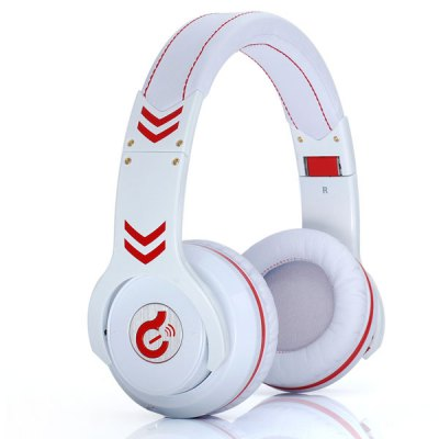 Syllable G18 Deluxe Fashion Wireless Bluetooth Headphone Headset