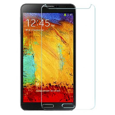 X-Max Tempered Glass Front Screen Protector for Samsung Galaxy Note 3 N9000 / N9002 / N9006 / N9008