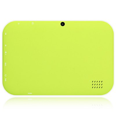 Android 4.1 M702C Special Tablet PC for Kids RK2928 1.0GHz with 7 inch WSVGA Screen 8GB ROM