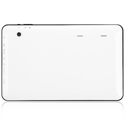 Android 4.1 F101A Tablet PC Actions ATM7029 Quad Core 1.2GHz 16GB ROM WiFi HDMI Dual Cameras with 10.1 inch WSVGA Screen