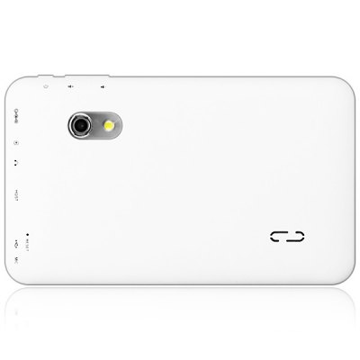 Android 4.2 S723 Tablet PC All Winner A23 Dual Core 1.2GHz 7 inch WVGA Screen 4GB ROM Dual Cameras