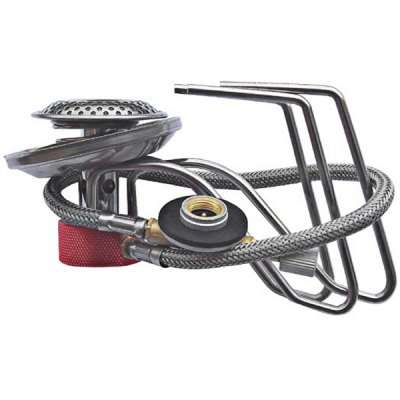 High Quality Heat-resistant Portable Folding Split Type Camping Stove