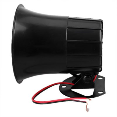 HS - 78001 Three Sound Mode Car Siren with High Quality Sound for Car AutoCar Decorations<br>HS - 78001 Three Sound Mode Car Siren with High Quality Sound for Car Auto<br><br>Model  : HS-78001-3<br>Material  : Metal<br>Color  : Black<br>Product weight   : 0.288 kg<br>Package weight   : 0.070 kg<br>Product size (L x W x H)  : 10.5 x 10 x 10 cm<br>Package size (L x W x H)  : 12 x 12 x 11 cm<br>Package Contents: 1 x Car Siren