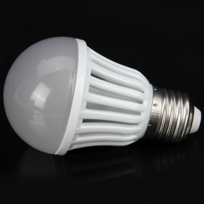 E27 3-COB LED 7W 800 Lumens 220V Warm White Light Bulb Light