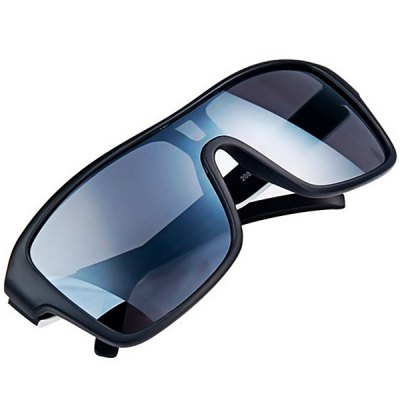 Valentine Fashion All-match UV Protection Gorgeous All-match Sunglasses with Gray Lens