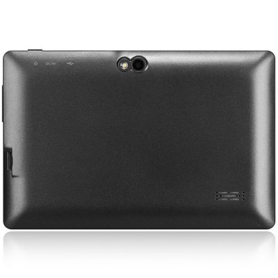 Android 4.2 Q88S Tablet PC ATM7021 Cortex A9 1.0GHz 8GB ROM WiFi with 7 inch WVGA Screen