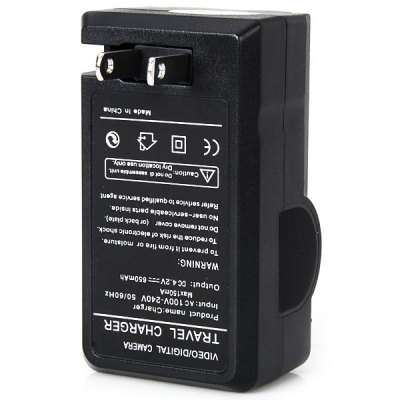 Фотография 2 x 18650 2200mAh Battery with Protected Broard ( Dual Battery Charger Included )