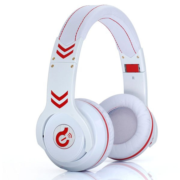Syllable G18 Deluxe Fashion Wireless Bluetooth 4.0 Multi-point connection Supported Hi-Fi Stereo Hea