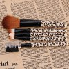 5PCS Professional and Practical Soft Cosmetic Face Brush Powder Brush Sets deal
