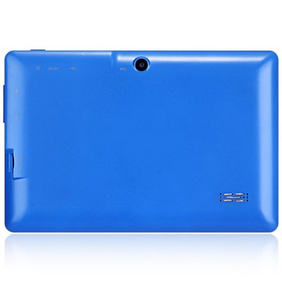 Q8Pro Android 4.2 7 inch Tablet PC RK3026 Dual Core Cortex A9 1.0GHz WVGA Screen WiFi Cameras