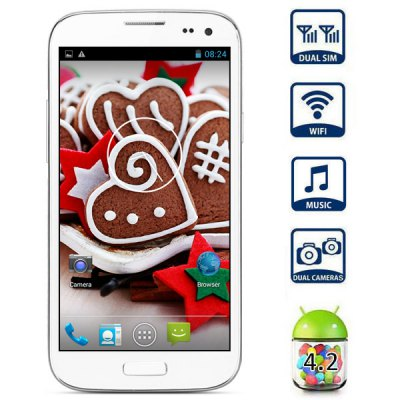 A9500 Android 4.2 Smartphone
