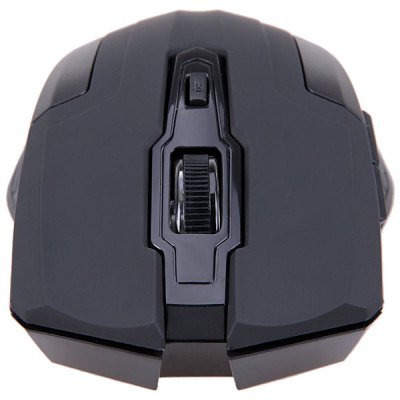 JITE 3235 2.4GHz 5 Buttons High Accuracy Wireless Mouse