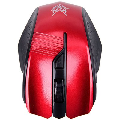 Гаджет   JITE 3236 2.4GHz 5 Buttons High Quality Wireless Mouse Mice & Keyboards