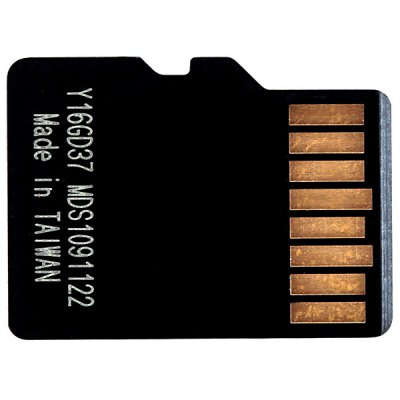 16GB SP Class 4 High Speed Micro SD/SDHC Memory Card