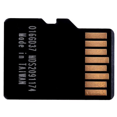 Wireless Mouse High Quality Micro SD/TF Memory Card