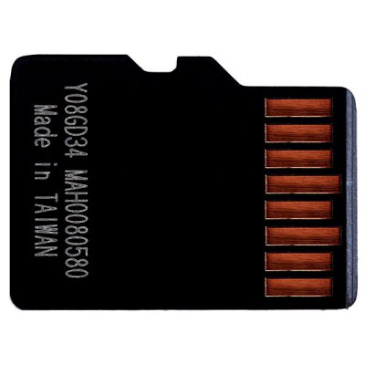 8GB SP Class 10 Super Speed Micro SD/SDHC Memory Card