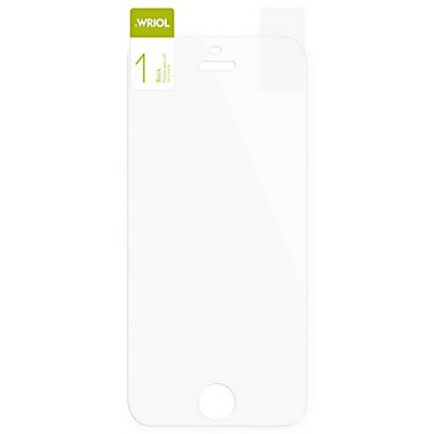 Wriol M Series Anti-fingerprint Dull Polish Design Screen Protector Film for iPhone 5 / 5SiPhone Cases/Covers<br>Wriol M Series Anti-fingerprint Dull Polish Design Screen Protector Film for iPhone 5 / 5S<br><br>Compatibility: iPhone 5, iPhone 5S<br>Type: Screen Protecter<br>Features: Protect Screen, Anti fingerprint<br>Package weight: 0.060 kg<br>Package size (L x W x H): 20 x 12 x 1 cm<br>Package Contents: 1 x Screen Protector, 1 x Scratch Card, 1 x Cleaning Cloth, 2 x Dust-removing Stickers, 4 x Tag