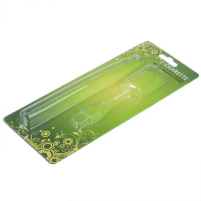 Гаджет   New Blister Card Packaging Packages for E - Cigarette 4pcs in Packing Tools