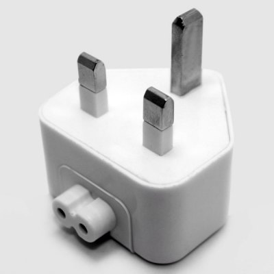 High Quality UK Plug 85W Power Adapter Charger Elbow Connector for Apple MacBook Pro Laptop