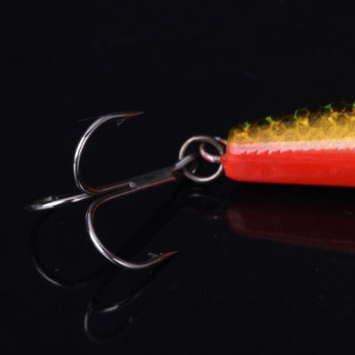 NO.DK-90 9g 9cm Deep Promotion Hard Plastic Fishing Lure Bait with Hook