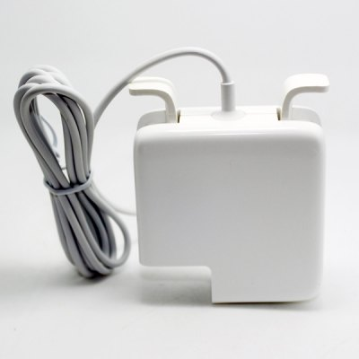 New Style US Plug 85W Power Adapter Charger Straight Connector for Apple MacBook Pro Laptop
