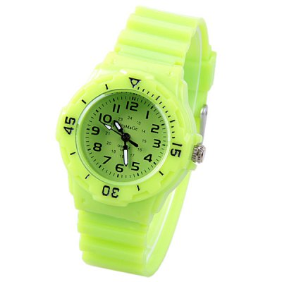 WoMaGe1308 Kid's Watch