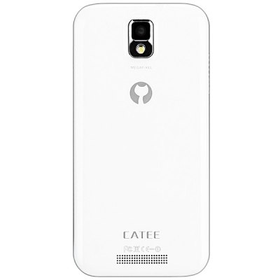 CATEE CT100 Android 4.2 3G Smartphone with 4.5 inch WVGA Screen MTK6572 Dual Core 4GB ROM GPS