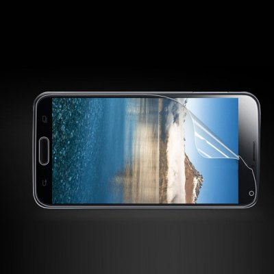 Baseus 3H Hardness Style High Definition Screen Protector for Samsung Galaxy S5 i9600 SM - G900