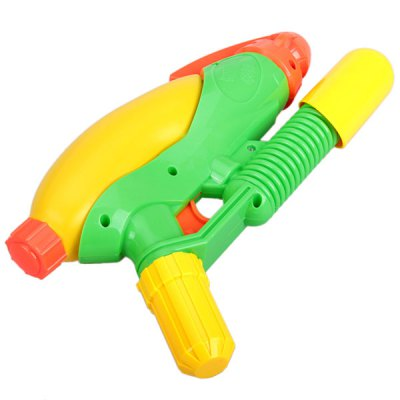 280ml Large Capacity of Pump Funny Soaker Around 520g When Filled Water Gun for Children Gift