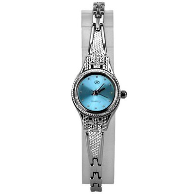 Quartz Watch with 12 Dots Indicate Round Dial and Ultrafine Steel Watchband for WomenWomens Watches<br>Quartz Watch with 12 Dots Indicate Round Dial and Ultrafine Steel Watchband for Women<br><br>Watches categories: Female table<br>Movement type: Quartz watch<br>Shape of the dial: Round<br>Display type: Pointer<br>Case material: Stainless steel<br>Band material: Steel<br>Clasp type: Buckle<br>Waterproof: Life waterproof<br>The dial thickness: 0.6 cm<br>The dial diameter: 1.8 cm<br>Product weight: 20 g<br>Package weight: 0.07 kg<br>Product size (L x W x H) : 20.1 x 1.8 x 0.6 cm<br>Package size (L x W x H): 21.1 x 2.8 x 1.6 cm<br>Package contents: 1 x Watch