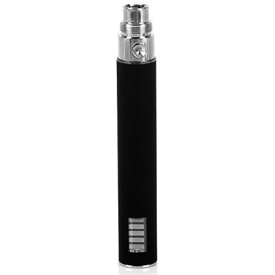 ФОТО 900mAh E - cig 3.2~4.8V Variable Voltage for 510 Thread Electronic Cigarette with LED Display
