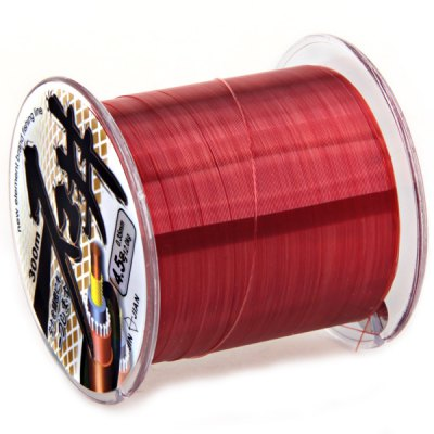 Powerful Diameter 0.35mm Knot Strength 12.0kg Abrasion Resistant 300m Fishing LineFishing Lines<br>Powerful Diameter 0.35mm Knot Strength 12.0kg Abrasion Resistant 300m Fishing Line<br><br>Type: PE Braided Line<br>Material: PE<br>Style: Fish<br>Features: High tensile and abrasion resistant<br>Line Diameter (mm): 0.35 mm<br>Length (m): 300 m<br>Breaking Strength (kg): 12.0 kg<br>Product weight: 0.09 kg<br>Package weight: 0.14 kg<br>Product size (L x W x H): 6.8 x 6.8 x 6.5 cm<br>Package size (L x W x H): 7.5 x 7.5 x 7.0 cm<br>Package Contents: 1 x Fishing Line