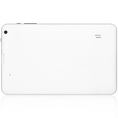 T923 Android 4.2 9.0 inch Tablet PC with All Winner A23 Dual Core 1.5GHz WVGA Screen 8GB ROM WiFi CamerasTablet PCs<br>T923 Android 4.2 9.0 inch Tablet PC with All Winner A23 Dual Core 1.5GHz WVGA Screen 8GB ROM WiFi Cameras<br><br>Type: Tablet PC<br>CPU Brand: All Winner<br>CPU: A23<br>GPU: Mali-400 MP<br>Core: 1.5GHz, Cortex-A7, Dual Core<br>RAM: 512MB<br>ROM: 8GB<br>External memory: TF card up to 32GB (not included)<br>Support Network: WiFi, External 3G<br>WiFi: 802.11b/g/n wireless internet<br>3G : Not built-in 3G (Support external 3G)<br>GPS: No<br>Bluetooth: No<br>Screen type: Capacitive (5-Point)<br>Screen size: 9 inch<br>Screen resolution: 800 x 480 (WVGA)<br>Camera type: Dual cameras (one front one back)<br>Back camera: 0.3MP<br>Front camera: 0.3MP<br>Video recording: Yes<br>TF Card Slot: Yes<br>Micro USB Slot: Yes<br>3.5mm Headphone Jack: Yes<br>DC Jack: Yes<br>Battery Capacity: 3000mAh<br>Battery / Run Time (up to): 3 hours video playing time<br>AC adapter: 100-240V 5V 2A<br>Material of back cover: Plastic<br>G-sensor: Supported<br>Skype: Supported<br>Youtube: Supported<br>Speaker: Supported<br>MIC: Supported<br>Picture format: GIF, BMP, PNG, JPEG<br>Music format: AMR, MP3, OGG, WMA, AAC, WAV, AC3<br>Video format: 3GP, MP4, RMVB, WMV, AVI<br>MS Office format: Word, Excel, PPT<br>E-book format: TXT<br>3D Games: Supported<br>Languages: Dutch, French, Portuguese, Spanish, Russian, German, Italian, English<br>Note: If you need any specific language other than English and you must leave us a message when you checkout<br>Additional Features: Video Call, Sound Recorder, Browser, Gravity Sensing System, E-book, Calculator, MP3, Wi-Fi, WAP, Calendar, MP4, FM, Alarm<br>Product size: 23.6 x 14.5 x 0.9 cm<br>Package size: 27.0 x 16.5 x 6.5 cm<br>Product weight: 0.452 kg<br>Package weight: 0.950 kg<br>Tablet PC: 1<br>OTG Cable: 1<br>Power Adapter: 1<br>USB Cable: 1<br>English Manual: 1
