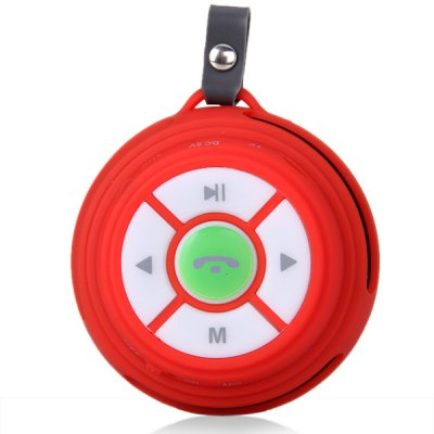 S02 Cute Bluetooth Sports Speaker Support Hands - Free Call/AUX Line I
