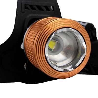 Гаджет   SingFire SF - 557 Cree XM - L T6 3 Modes 800lm 18650 LED Headlamp with Battery and Charger
