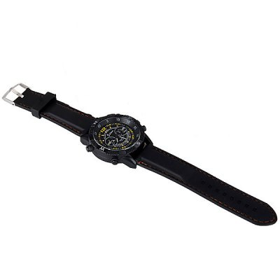 Cool Men Watch Analog with Round Dial Silicone Watch BandMens Watches<br>Cool Men Watch Analog with Round Dial Silicone Watch Band<br><br>Watches categories: Male table<br>Watch style: Fashion<br>Movement type: Quartz watch<br>Shape of the dial: Round<br>Display type: Pointer<br>Band material: Silica gel<br>Clasp type: Pin buckle<br>Special features: Decorating small two stitches<br>Water Resistance: Life waterproof<br>The dial thickness: 1.3 cm<br>The dial diameter: 4.7 cm<br>Product weight: 0.074 kg<br>Package weight: 0.124 kg<br>Product size (L x W x H): 26.0 x 4.7 x 1.3 cm<br>Package size (L x W x H): 27.0 x 5.7 x 2.3 cm<br>Package Contents: 1 x Watch