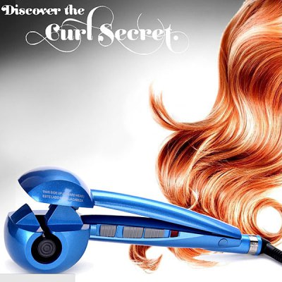 Professional Ceramic Automatic Hair Curler