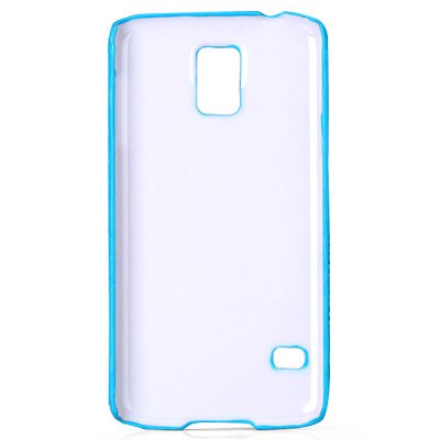 ФОТО Shimmering Powder Style Plastic Case Cover for Samsung Galaxy S5 i9600 SM - G900