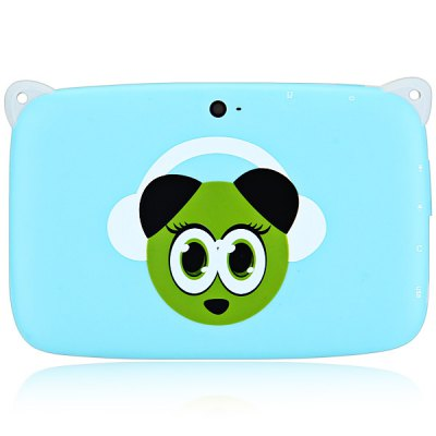 Гаджет   4.3 inch R430W Android 4.2 Kids Tablet PC Tablet PCs