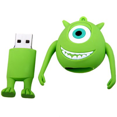 16gb-usb-20-rubber-cartoon-monsters-university-mike-wazowski-design-u-disk