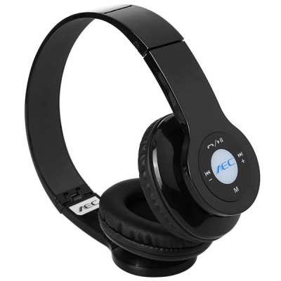 BQ-605 Bluetooth HiFi Headphone