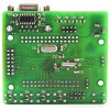 cheap TI - MSP430F169 Development Board with 4 Programmable LEDs and 4 Programmable Buttons