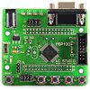 TI - MSP430F169 Development Board with 4 Programmable LEDs and 4 Programmable Buttons deal
