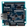 Buy Arduino Compatible Keyes USB Host Shield (Arduino Uno 328, Diecimila/Duemilanvoe Mega 2560, 1280)-12.01 Online Shopping GearBest.com