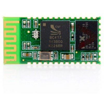 HC-05 Wireless Bluetooth Serial Transceiver Module